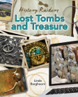 Lost Tombs and Treasure Cover Image