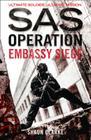 Embassy Siege (SAS Operation) Cover Image