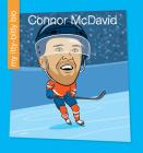 Connor McDavid Cover Image