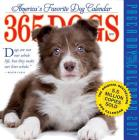 365 Dogs Page-A-Day Calendar 2017 Cover Image
