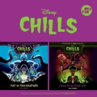 Disney Chills Collection: Part of Your Nightmare & Fiends on the Other Side Cover Image