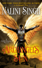 Archangel's Sun (A Guild Hunter Novel #13) Cover Image