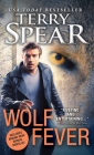 Wolf Fever (Silver Town Wolf #2) Cover Image