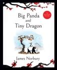 Big Panda and Tiny Dragon Cover Image