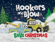 Hookers and Blow Save Christmas Cover Image