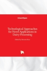 Technological Approaches for Novel Applications in Dairy Processing Cover Image