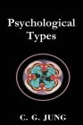 Psychological Types Cover Image