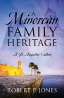 A Minorcan Family Heritage: A St. Augustine Culture Cover Image