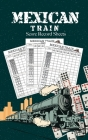 Mexican Train Score Record Sheets: Small size pads were great. Mexican Train Score Record Dominoes Scoring Game Record Level Keeper Book, size 5x8 inc Cover Image