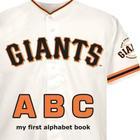 San Francisco Giants ABC Cover Image