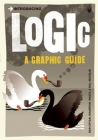 Introducing Logic: A Graphic Guide (Introducing (Icon Books)) Cover Image