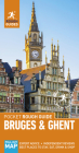 Pocket Rough Guide Bruges and Ghent Cover Image