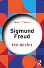 Sigmund Freud: The Basics Cover Image