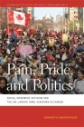 Pain, Pride, and Politics: Social Movement Activism and the Sri Lankan Tamil Diaspora in Canada (Geographies of Justice and Social Transformation #22) Cover Image
