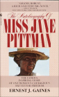 The Autobiography of Miss Jane Pittman Cover Image