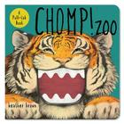 Chomp! Zoo: A Pull-tab Book Cover Image