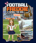 Football Freddie and Fomble the Dog: Gameday in Chicago Cover Image