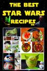The Best Star Wars Recipes Bw Cover Image
