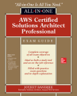 Aws Certified Solutions Architect Professional All-In-One Exam Guide (Exam Sap-C01) Cover Image