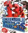 13½ Incredible Things You Need to Know About Everything Cover Image