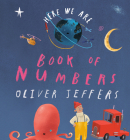 Here We Are: Book of Numbers Cover Image
