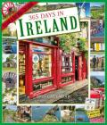 365 Days in Ireland Picture-A-Day Wall Calendar 2019 Cover Image