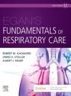 Egan's Fundamentals of Respiratory Care Cover Image