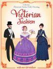 Victorian Fashion Cover Image