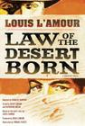 Law of the Desert Born (Graphic Novel): A Graphic Novel Cover Image