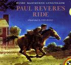 Paul Revere's Ride Cover Image