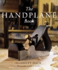 The Handplane Book (Taunton Books & Videos for Fellow Enthusiasts) Cover Image