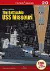 The Battleship USS Missouri Cover Image
