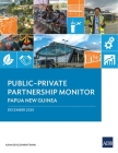 Publicðprivate Partnership Monitor: Papua New Guinea Cover Image