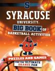 Syracuse University: Big Book of Basketball Activities Cover Image