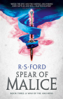 The Spear of Malice (War of the Archons 3) Cover Image