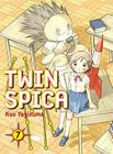 Twin Spica, Volume: 07 Cover Image