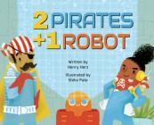 2 Pirates + 1 Robot Cover Image