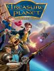 Treasure Planet Coloring Book: Coloring Book for Kids and Adults with Fun, Easy, and Relaxing Coloring Pages Cover Image