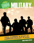Choose a Career Adventure in the Military Cover Image