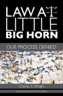 Law at Little Big Horn: Due Process Denied (Plains Histories) Cover Image