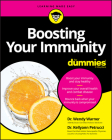 Boosting Your Immunity for Dummies Cover Image