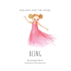 Malaika and The Angel - BEING Cover Image