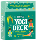Little Yogi Deck: Simple Yoga Practices to Help Kids Move Through Big Emotions Cover Image
