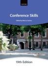 Conference Skills (Bar Manuals) Cover Image