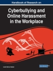 Handbook of Research on Cyberbullying and Online Harassment in the Workplace Cover Image