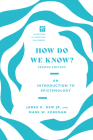 How Do We Know? Cover Image