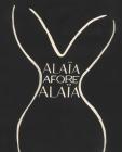 Alaïa Afore Alaïa Cover Image