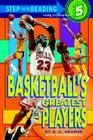 Basketball's Greatest Players Cover Image