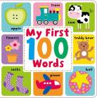 My First 100 Words Cover Image