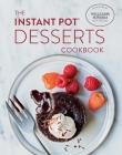 The Instant Pot Desserts Cookbook Cover Image